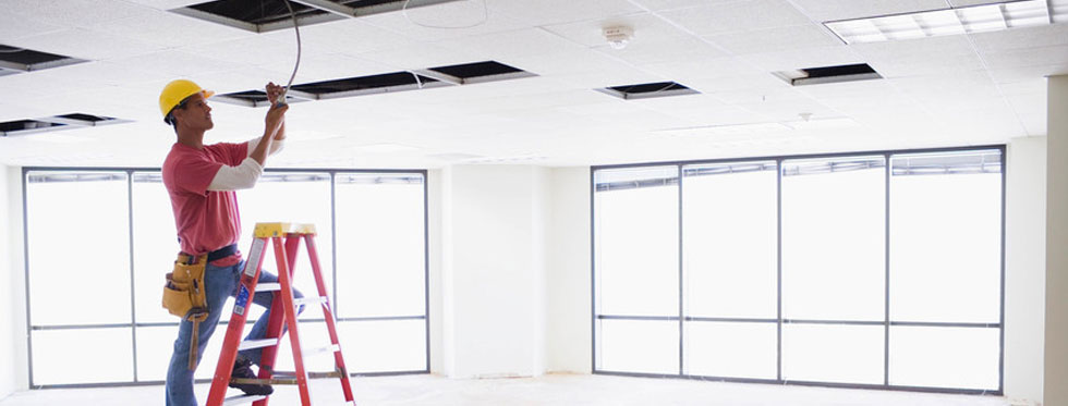 commercial electrician new orleans
