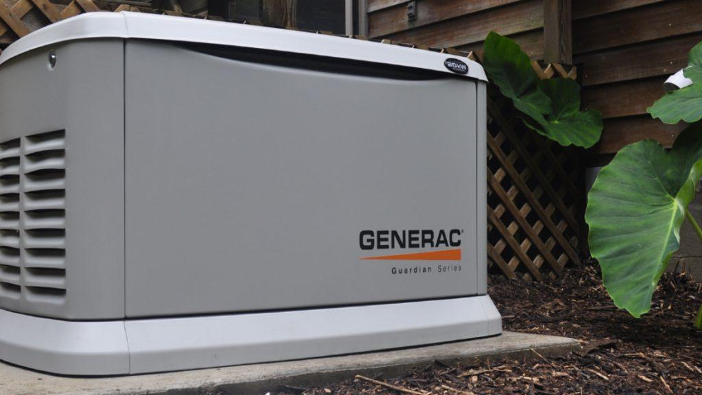 generator new orleans